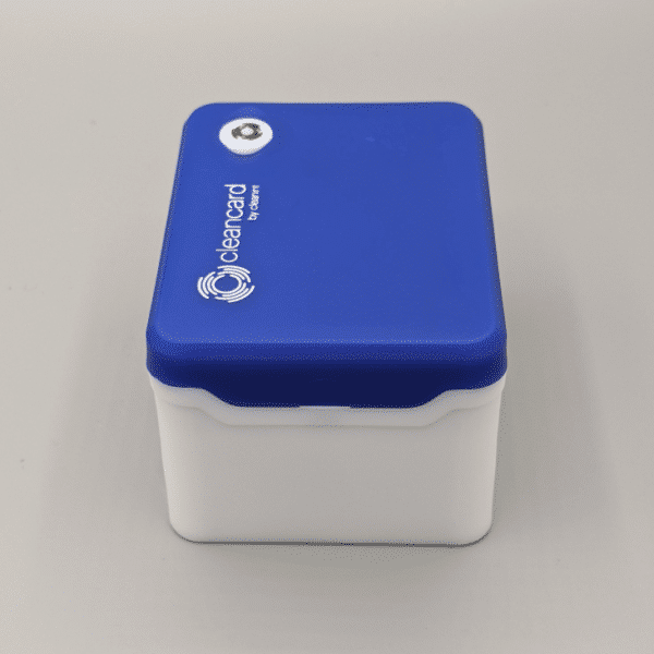 Cleancard Profile